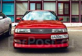 Обвес кузова аэродинамический. Toyota Cresta, GX81, JZX81 Toyota Chaser, GX81, JZX81 Toyota Mark II, GX81, JZX81. Под заказ