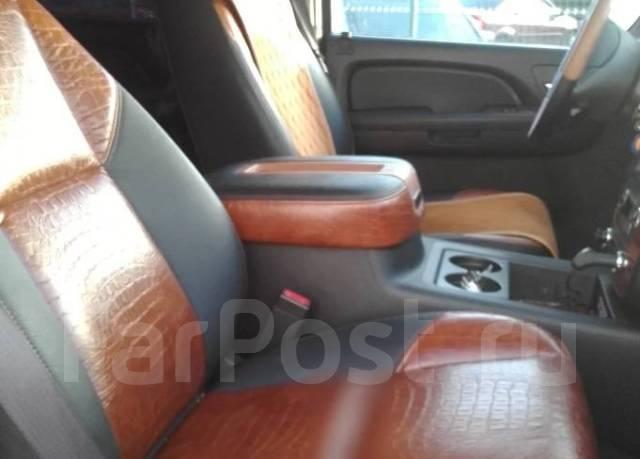 Chevrolet Avalanche. автомат, 4wd, 5.3 (320л.с.), бензин, 142тыс. км. Под заказ