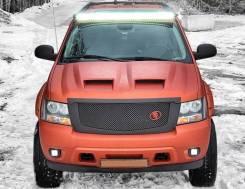 Chevrolet Avalanche. автомат, 4wd, 5.3 (320 л.с.), бензин, 142 тыс. км. Под заказ