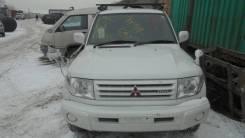 Mitsubishi Pajero iO. H76W0117842, 4G93