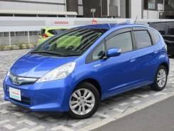 Honda Fit. автомат, передний, бензин, б/п. Под заказ