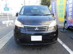 Mitsubishi Delica D:3. автомат, передний, 1.6, бензин, 106 320тыс. км, б/п. Под заказ