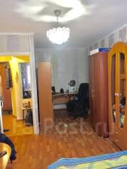 1-комнатная, улица Льва Толстого 34. Кировский, агентство, 33 кв.м.