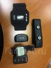 Пульсометр с GPS и велодатчиком Polar RCX5 GPS для бега, плавания, лыж