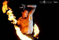 Зимой ещё жарче! Огненное шоу от настоящих профи на Ваш праздник!
