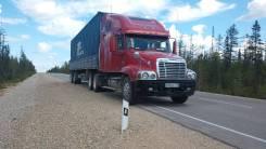 Freightliner FLC. Продается седельный тягач , 12 700 куб. см., 30 000 кг.