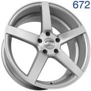 """Sakura Wheels 9135. 8.5x19"""", 5x120.00, ET40, ЦО 74,1мм."""