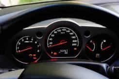 Шкала приборов Nissan Murano Z50. Nissan Murano, Z50