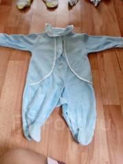 Одежда для новорожденных. Рост: 50-56, 56-62 см