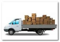 Мелкие грузовые перевозки
