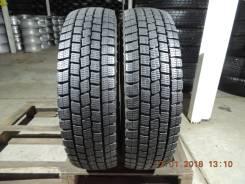 Dunlop DSV-01. Зимние, без шипов, 2009 год, износ: 10%, 2 шт