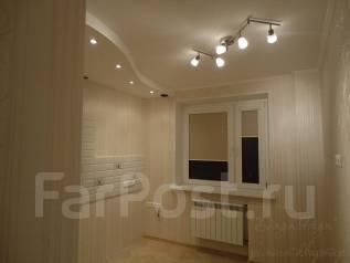 1-комнатная, улица Гоголевская 1. Перевал, агентство, 30 кв.м. Интерьер