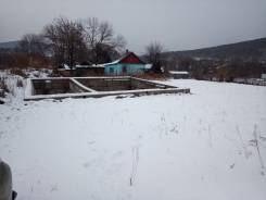 Продам земельный участок с фундаментом в Смоляниново. 1 500 кв.м., собственность, от частного лица (собственник)