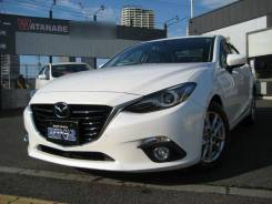 Mazda Axela. автомат, передний, 1.5, бензин, 21 164 тыс. км, б/п. Под заказ