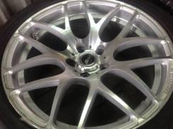 """PDW Wheels. 8.5/9.5x19"""", 5x120.00, ET35/38"""