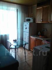 1-комнатная, улица Ленинская 5. центр, частное лицо, 31 кв.м. Интерьер