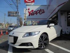 Honda CR-Z. автомат, передний, 1.5, бензин, 62 000тыс. км, б/п, нет птс. Под заказ