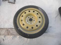 Колесо запасное. Toyota Aristo, JZS160 Двигатель 2JZGE