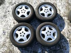 Dunlop Enasave. Летние, 2013 год, износ: 5%, 4 шт