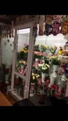 Продам действующий бизнес цветов