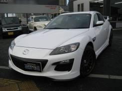 Mazda RX-8. механика, задний, 1.3, бензин, 47 650тыс. км, б/п. Под заказ