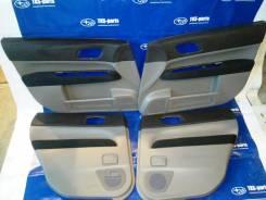 Обшивка двери. Subaru Forester, SG5, SG9, SG9L Двигатели: EJ202, EJ255, EJ205, EJ203