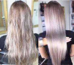 Ботокс для волос, Кератин