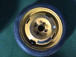 115/70R14 Bridgestone Запаска (Z10). 4.0x14 4x100.00 ЦО 60,0мм.