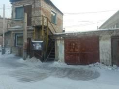 Продам гараж с отоплением. Амурская улица, 2 гк15 бокс 109, р-н Ингодинский район, 18 кв.м., электричество, подвал.