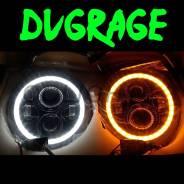 Фара дополнительного освещения. Mitsubishi Pajero, L149G, L149GWG, L144G, L049G, L141G, L146G, L044G, L146GWG, L049GV, L146GW, L046G, L048G, L144GW, L...