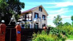Мой дом, моя гордость!. Ул. Озерная, р-н Пригород, площадь дома 152кв.м., централизованный водопровод, электричество 15 кВт, отопление централизован...
