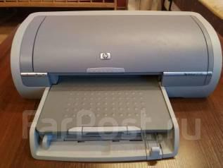 Принтеры струйные.