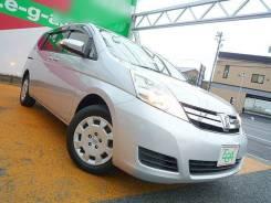 Toyota Isis. автомат, передний, 1.8, бензин, 22 942 тыс. км, б/п. Под заказ