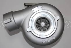 Турбина. Komatsu D355