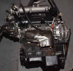Двигатель в сборе. Mitsubishi: Eterna, Mirage, Galant, Lancer, Emeraude Двигатель 6A11