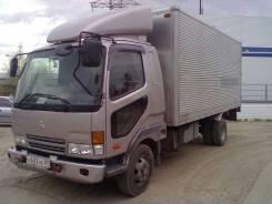 Mitsubishi Fuso Fighter. Продается грузовик митсубиси фусо, 7 500 куб. см., 5 000 кг.