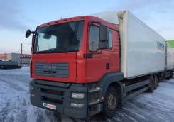 MAN TGA. Продаётся грузовик , 10 518 куб. см., 20 000 кг.