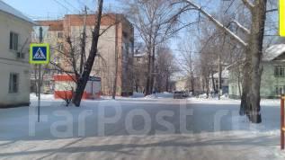 Сдам торговый павильон 20 кв. м. 20 кв.м., ул. Краснореченская, р-н Индустриальный