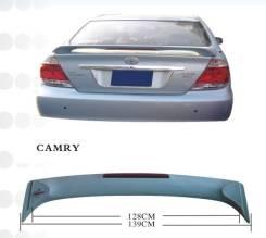 Спойлер. Toyota Camry, ACV30, ACV35