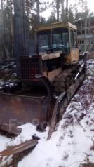 Вгтз ДТ-75. Трактор продам