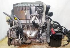 Двигатель в сборе. Mitsubishi Chariot Grandis, N86W Двигатели: 6G72, GDI