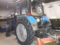 МТЗ 82.1. Продам трактор МТЗ 82,1