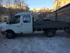 ГАЗ ГАЗель Фермер. Продается Газель Фермер 33023, 2 500 куб. см., 1 500 кг.