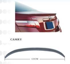 Спойлер. Toyota Camry, SV40, ACV40, GSV40, ASV40, AHV40, CV40, ACV45 Двигатели: 4SFE, 2GRFE, 3SFE, 2ARFE, 2AZFE, 2AZFXE, 3CT