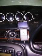Блок управления. Toyota Chaser, JZX100 Toyota Mark II, JZX100 Toyota Soarer, JZZ30 Двигатель 1JZGTE