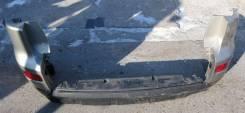 Бампер Mitsubishi Outlander CW5W задний