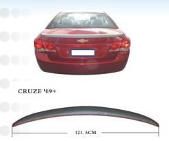 Спойлер. Chevrolet Cruze, J300, J305 Двигатели: F16D3, Z18XER, F18D4