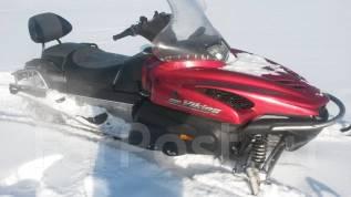 Yamaha Viking 10D. исправен, есть птс, с пробегом