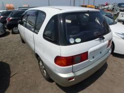 Дверь левая передняя, 056, Toyota Ipsum SXM15, #XM1#