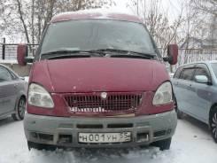 ГАЗ 2705. Продается Газель 2705, 2 400 куб. см., 1 000 кг.